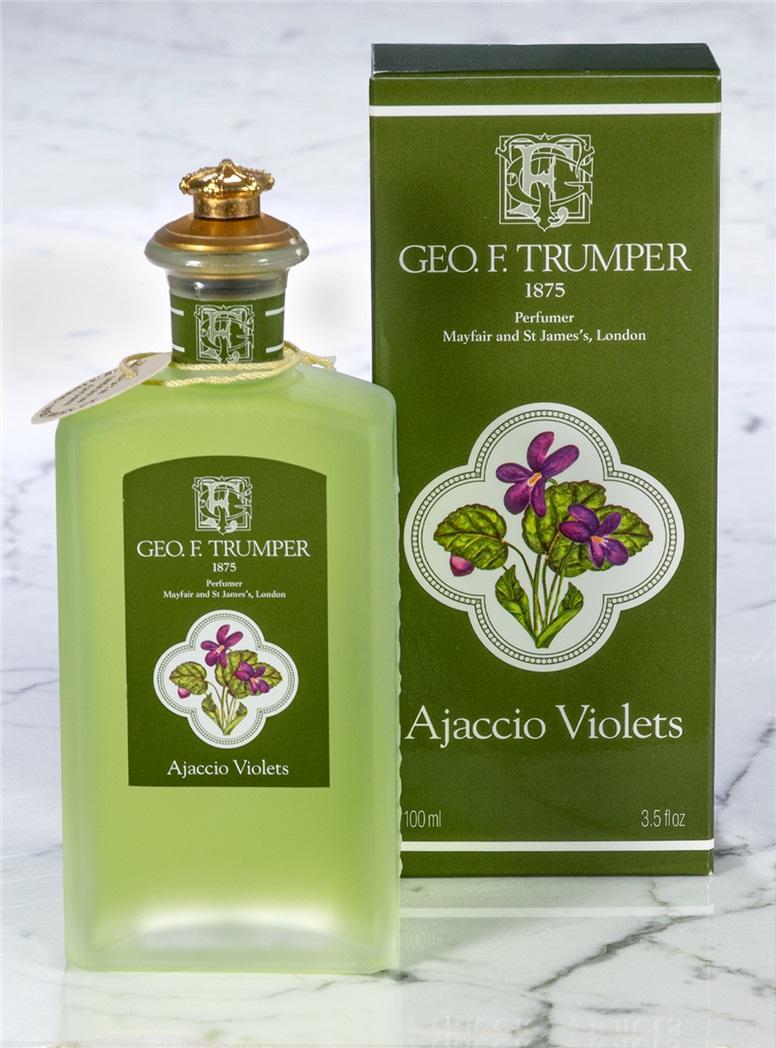 Ajaccio Violets Cologne
