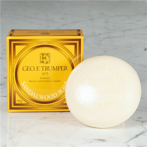 Sandalwood- Bath Soap