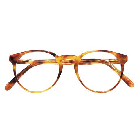 Classic P3 Frame in Paris Tortoise