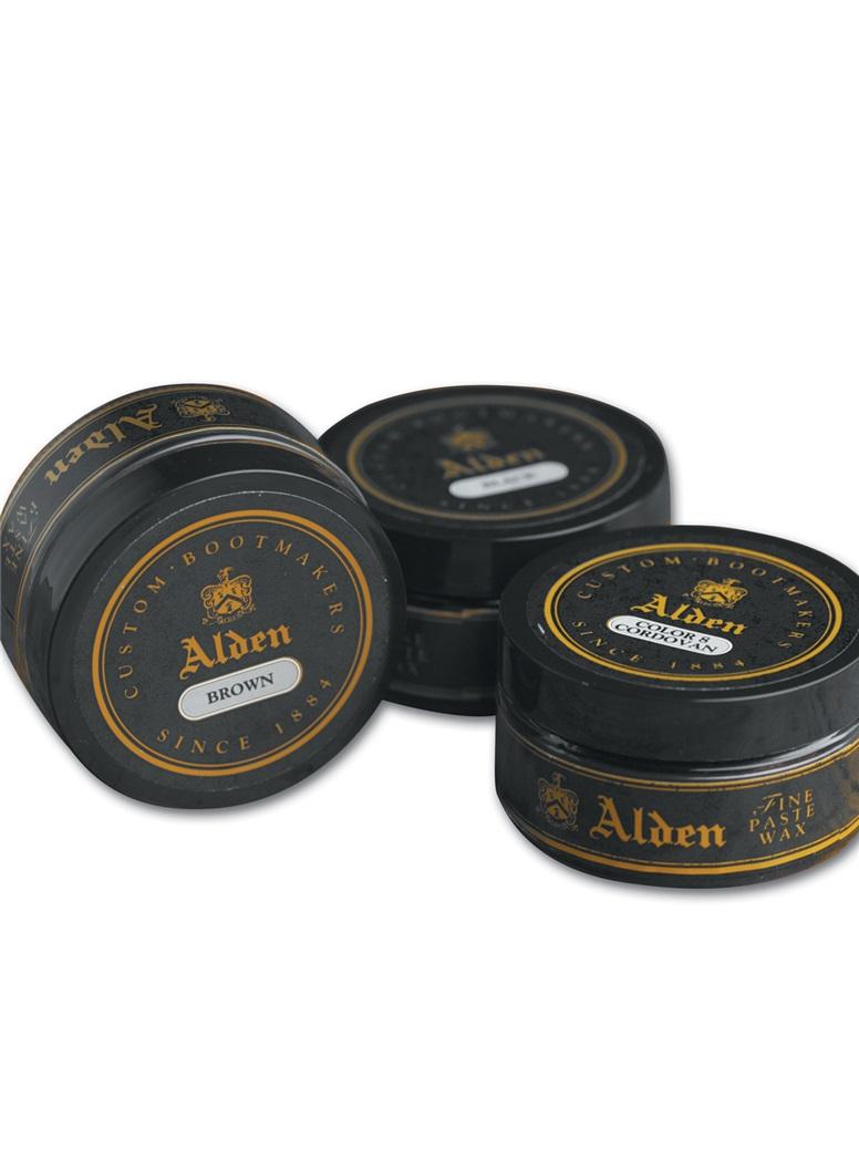 Alden Shoe Polish