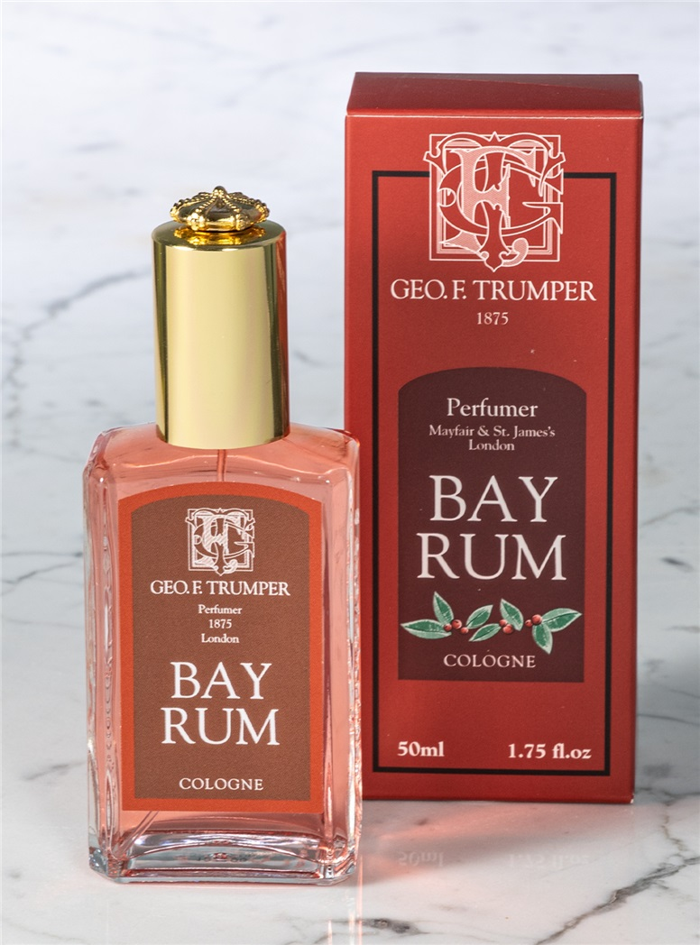 Bay Rum Cologne