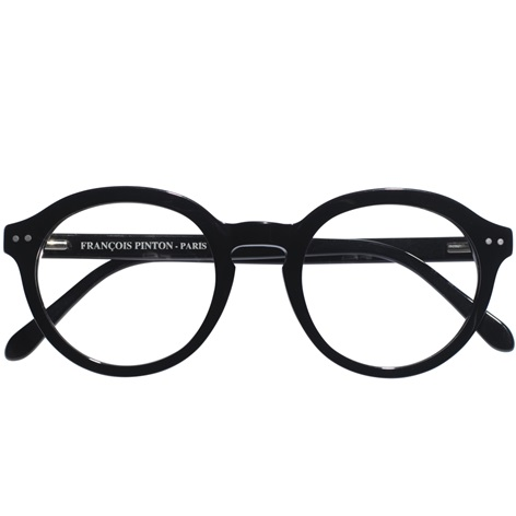 Bold Classic Frame in Black