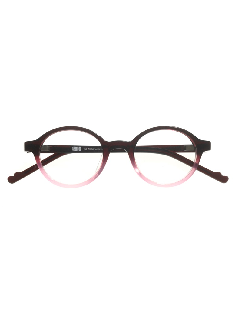 Children's Two-Tone Frame in Purple and Light Purple