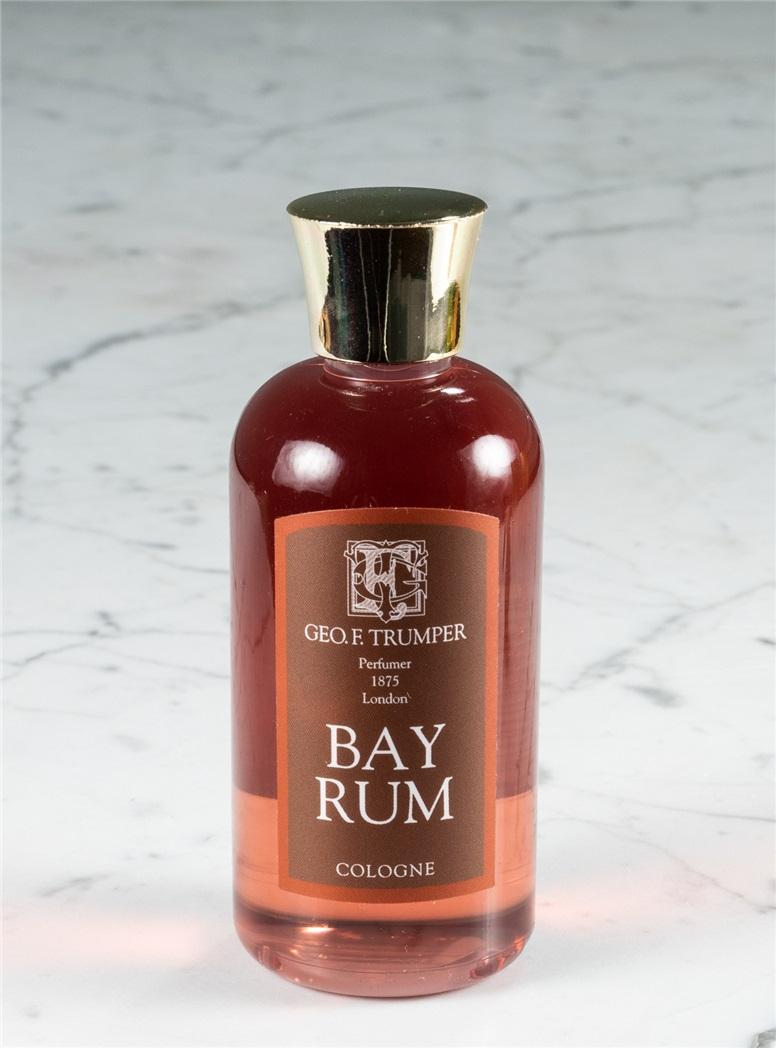 Bay Rum Cologne, 100ml